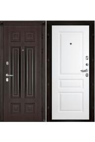 Входная металлическая дверь Сенатор Марсель 3D Турин