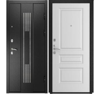 Входная металлическая дверь Luxor-28 Эмаль L-2