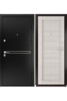 Входная металлическая дверь Luxor-4 (лу-21 капучино)