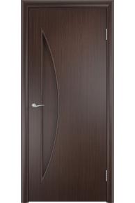 Межкомнатная дверь Тип С-06 венге