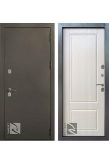 Входная уличная дверь с терморазрывом Райтвер Сибирь Термо (Клён)