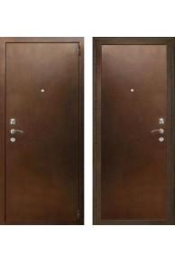 Входная металлическая дверь Кондор 9 металл/ металл