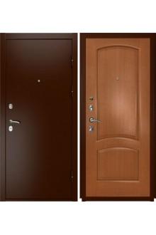Входная металлическая дверь Luxor-3a (Лаура тон 74)