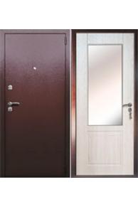 Входная  металлическая Сейф-дверь Берлога Гала Ларче