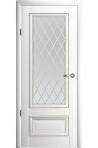 Межкомнатная дверь Версаль-1 Ромб