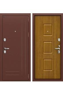 Входная металлическая дверь Groff P2-202 (Дуб золотой)