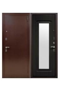 Входная металлическая дверь Снедо Царское Зеркало-Венге