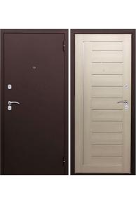 Входная  металлическая Сейф-дверь Берлога Фриза
