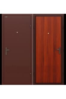 Входная  металлическая  дверь Оптим Эконом
