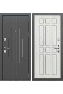 Входная металлическая дверь Groff P2-205 (Беленый дуб)