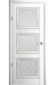 Межкомнатная дверь Версаль-3 Ромб