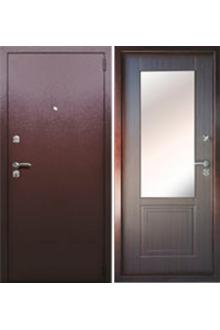 Входная  металлическая Сейф-дверь Берлога Гала Венге