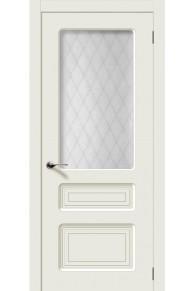 Межкомнатная дверь Капри эмаль ДО