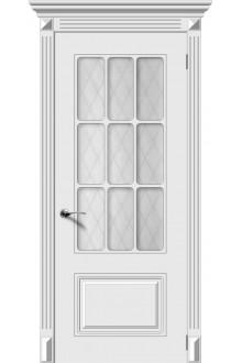 Межкомнатная дверь Ноктюрн эмаль до