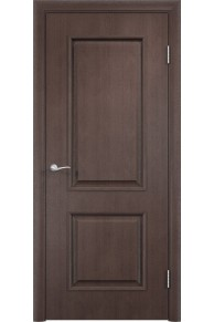 Межкомнатная дверь Тип С-20 венге