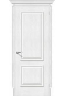 Межкомнатная дверь с экошпоном Классико-12 (new) Royal Oak