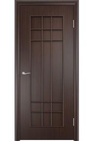 Межкомнатная дверь Тип С-15 венге