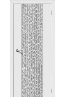 Межкомнатная дверь Флейта  эмаль