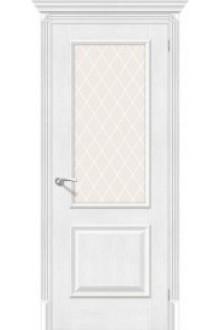 Межкомнатная дверь с экошпоном Классико-13 (new) Royal Oak