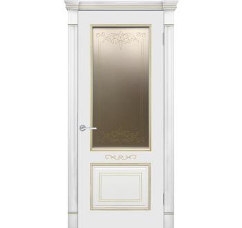 Межкомнатная дверь Фелиса эмаль до
