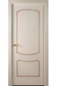 Межкомнатная дверь  VALDO  750 - 13.01 Золотая патина