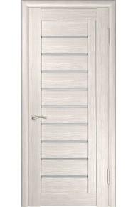 Межкомнатная дверь ЛУ-25 (Капучино)