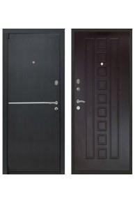 Входная металлическая дверь Федор Римини (Венге патина)