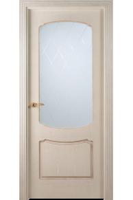 Межкомнатная дверь  VALDO  750 - 13.01 (ДО)Золотая патина