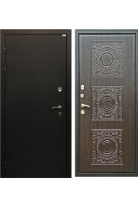 Входная металлическая дверь Ратибор Спарта венге
