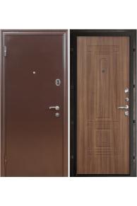 Входная металлическая дверь Феникс орех чиж