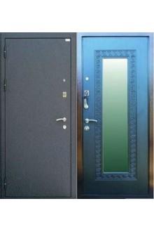 Входная металлическая дверь Арма Стандарт 2 - Венге Греция