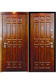 Входная  металлическая дверь SD Премиум.