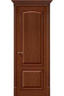 Межкомнатная дверь Верона Деканте глухая.