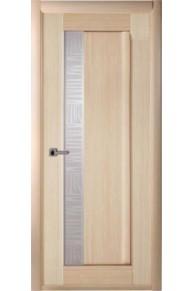 Межкомнатная дверь Ланда беленый дуб.