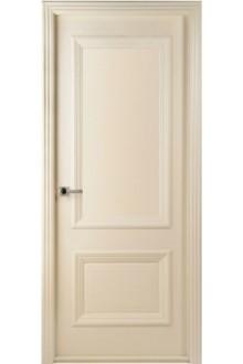 Межкомнатная дверь Франческо слоновая кость глухая.