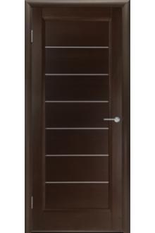 Межкомнатная дверь Лагуна венге.