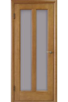 Межкомнатная дверь Дива стекло.