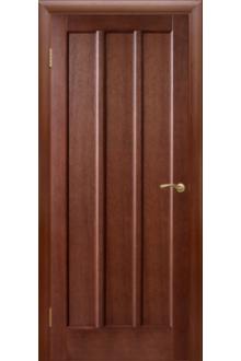 Межкомнатная дверь Троя глухая.