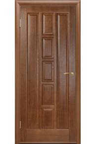 Межкомнатная дверь Квадро глухая.