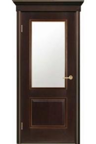 Межкомнатная дверь Версаль стекло