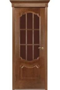 Межкомнатная дверь Престиж  стекло