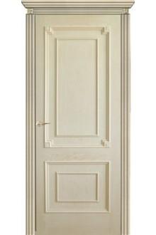 Межкомнатная дверь Александрия глухая.