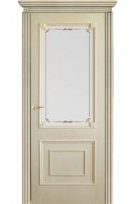 Межкомнатная дверь Александрия стекло