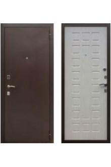 Входная металлическа дверь Зетта ОПТИМА 2