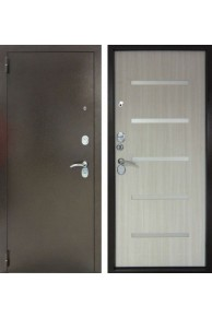 Входная металлические двери Тандем Модерн Сандал