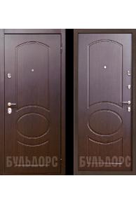 Входная металлическая дверь Бульдорс 25