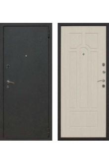 Входная металлическая дверь SD Крокодил Белёный дуб.