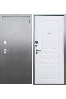 Входная металлическая дверь Аргус ДА-61 (белый ясень)