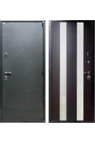 Входная металлическая дверь Арма Фаворит - Венге