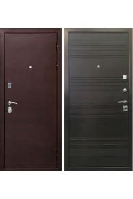 Входная  металлическая дверь Ратибор Вектор
